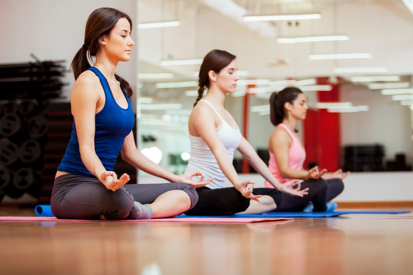Benefits of Yoga to Relieve Stress - Daayri